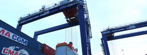 PD Ports at Teesport