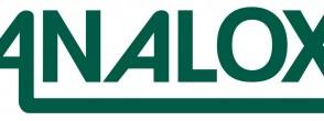Analox logo