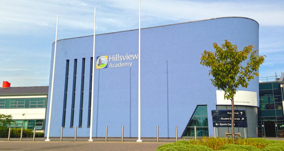 Hillsview Academy Middlesbrough