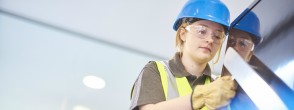 The Benefits of an Apprenticeship