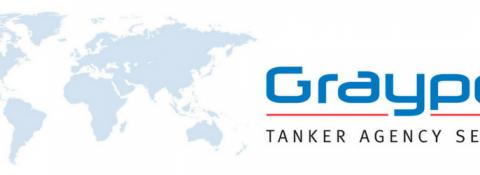 Graypen logo header