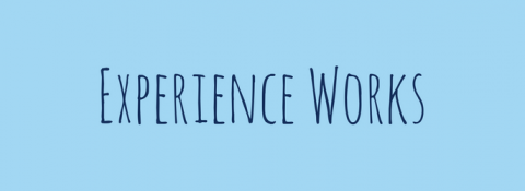 Featured Programme - Experience Works