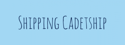 Featured Programme - Shipping Cadetship