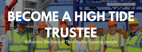 Become a High Tide Trustee