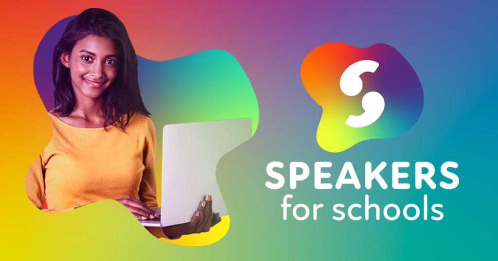 Speakers for Schools - Virtual Work Experience Partner